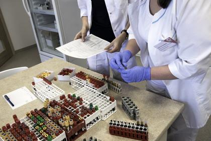 Bendrieji sveikatos tyrimai gali neatskleisti diagnozės