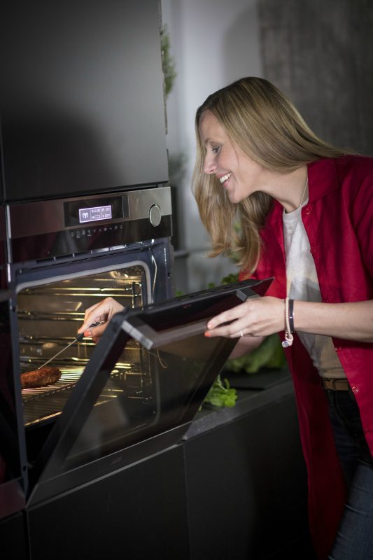 Norite kasdien gaminti sveikiau? Trys Alfo Ivanausko maisto gaminimo taisyklės
