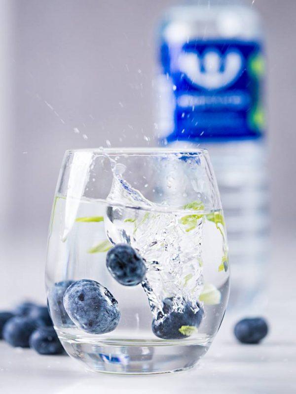 Pataria ekspertė: kokį ir kiek vandens gerti naudingiausia sveikatai?