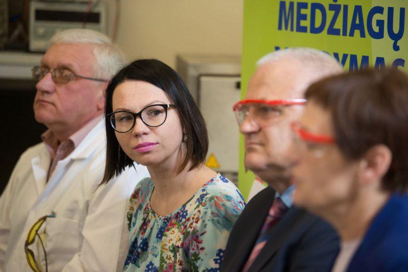 Valstybinė darbo inspekcija: dirbantieji Lietuvoje nežino, su kokiomis sveikatai pavojingomis medžiagomis susiduria