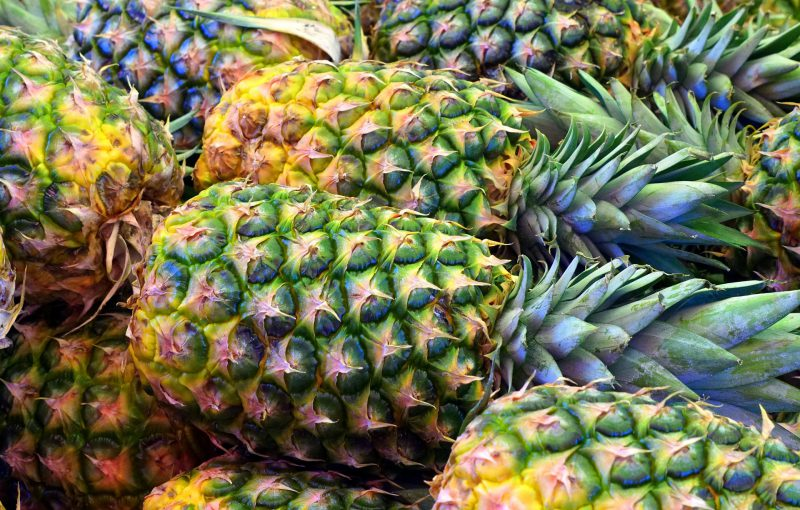 Egzotinis vaisius, užkariaujantis lietuvių širdis. Kas šis pirkėjų numylėtinis?