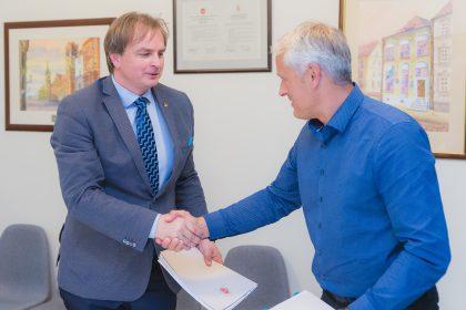 LSMU Kaune koordinuos gabių moksleivių ugdymo programą