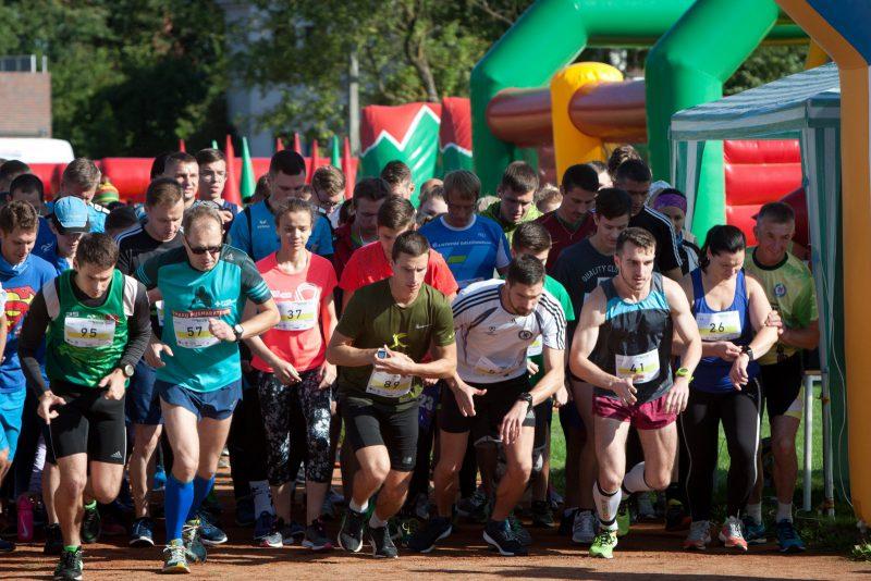 KTU specialistai išsklaidė abejones: dviejų mėnesių pakanka pasiruošti bėgimui