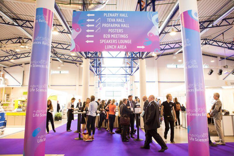 Vilniuje laukiamas pasaulinis gyvybės mokslų elitas