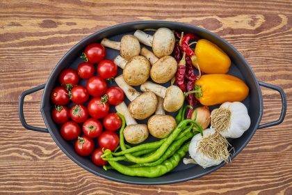 Aukščiausios kokybės įvairios salotų sėklos