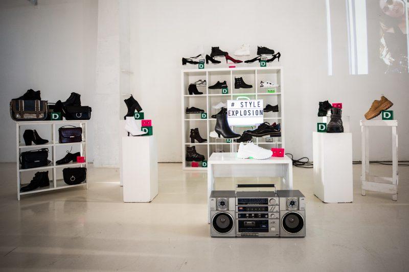 Stilistė V. Šaulytė: kokie 90-ųjų batai sugrįžta į šio sezono topus?