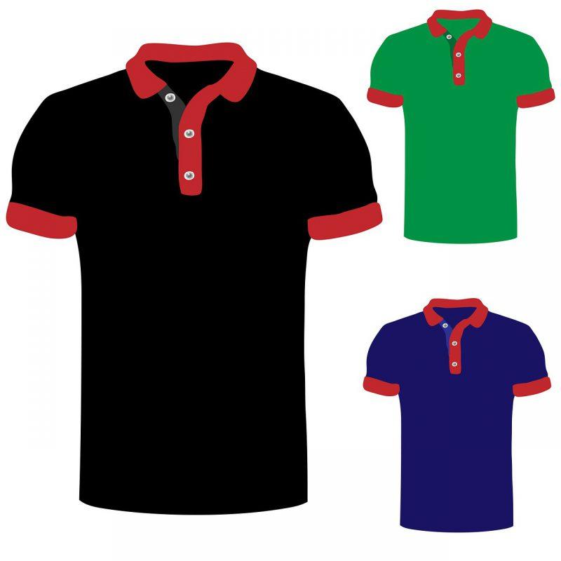 Madingi ir kokybiški polo marškinėliai
