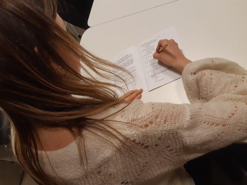 Sveikatos ir gyvensenos (HBSC) tyrimas: Lietuvos vaikų ir jaunimo sveikata bei gyvensena gerėja
