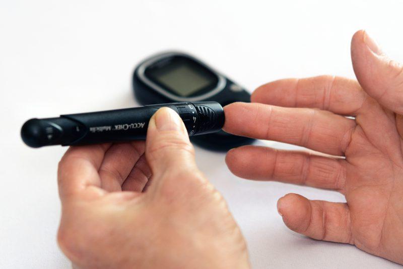 Diabeto mokytoja: daugelis pacientų daro didžiulę klaidą