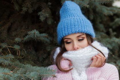 Odos ir plaukų priežiūra žiemą: 20 vertingų patarimų