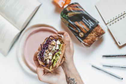 Mitybos specialistas: sumuštinio į darbą atmintinė – kokį gaminti ir kaip pakuoti?