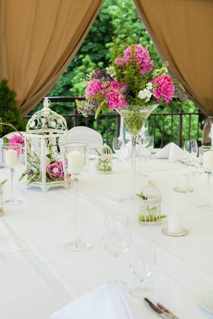 Puiki vieta vestuvėms garsėja išskirtiniu maisto meniu