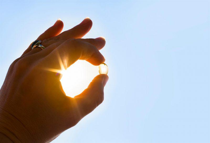 Saulėtasis vitaminas D: kaip juo papildyti organizmą?