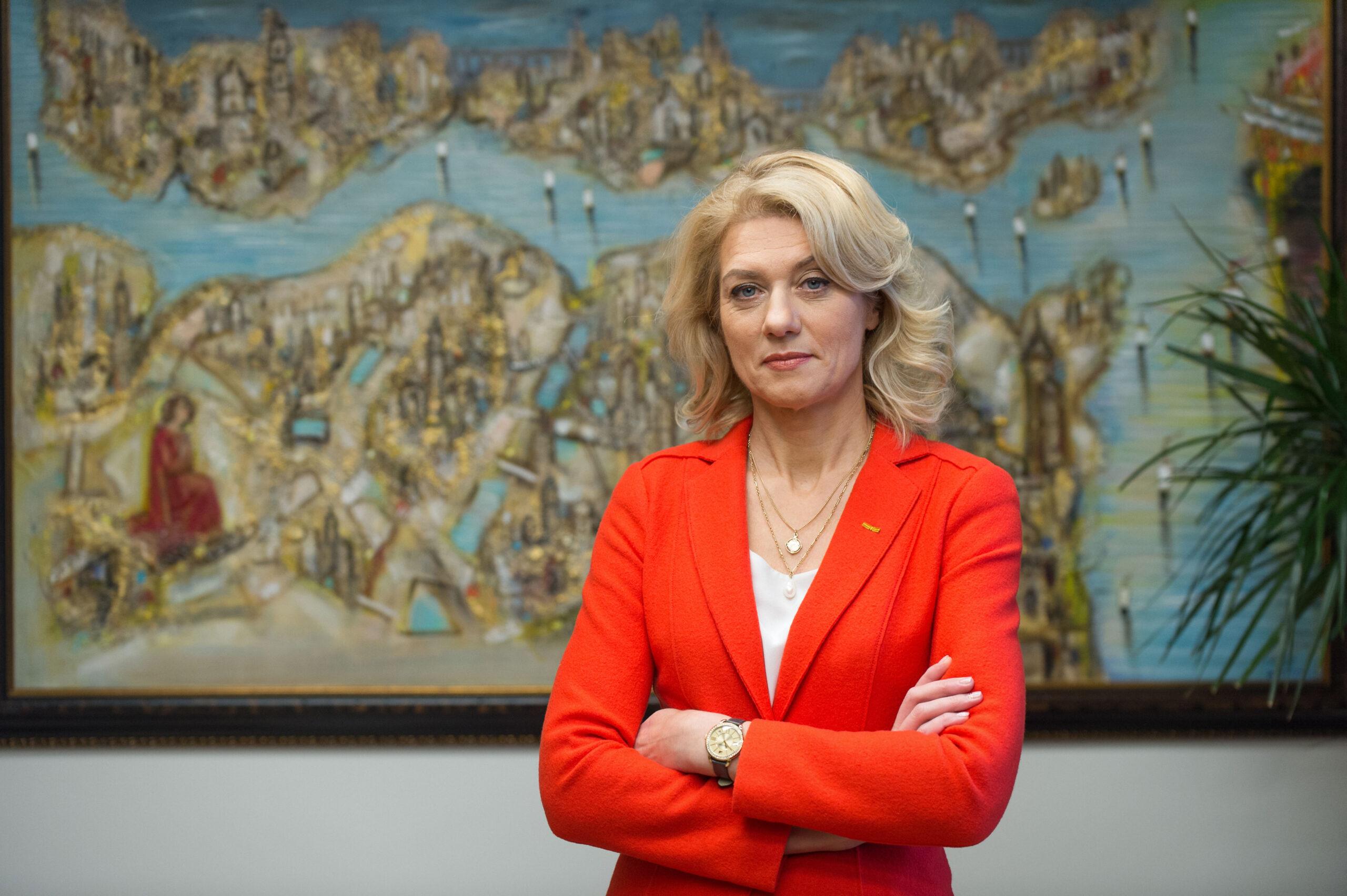 Prof. S. Jarmalaitė. Kada onkologinėmis ligomis sergantys Lietuvos pacientai sulauks europinio lygio gydymo