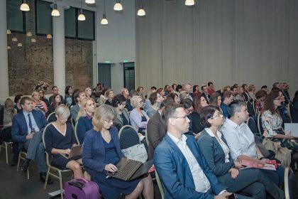 """Klaipėdoje surengta jau 5-oji tarptautinė konferencija """"Krūtis tausojantis gydymas"""""""