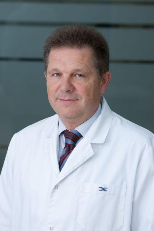 Nauja pažangi chirurginė įranga leis dar labiau padidinti pacientų saugumą