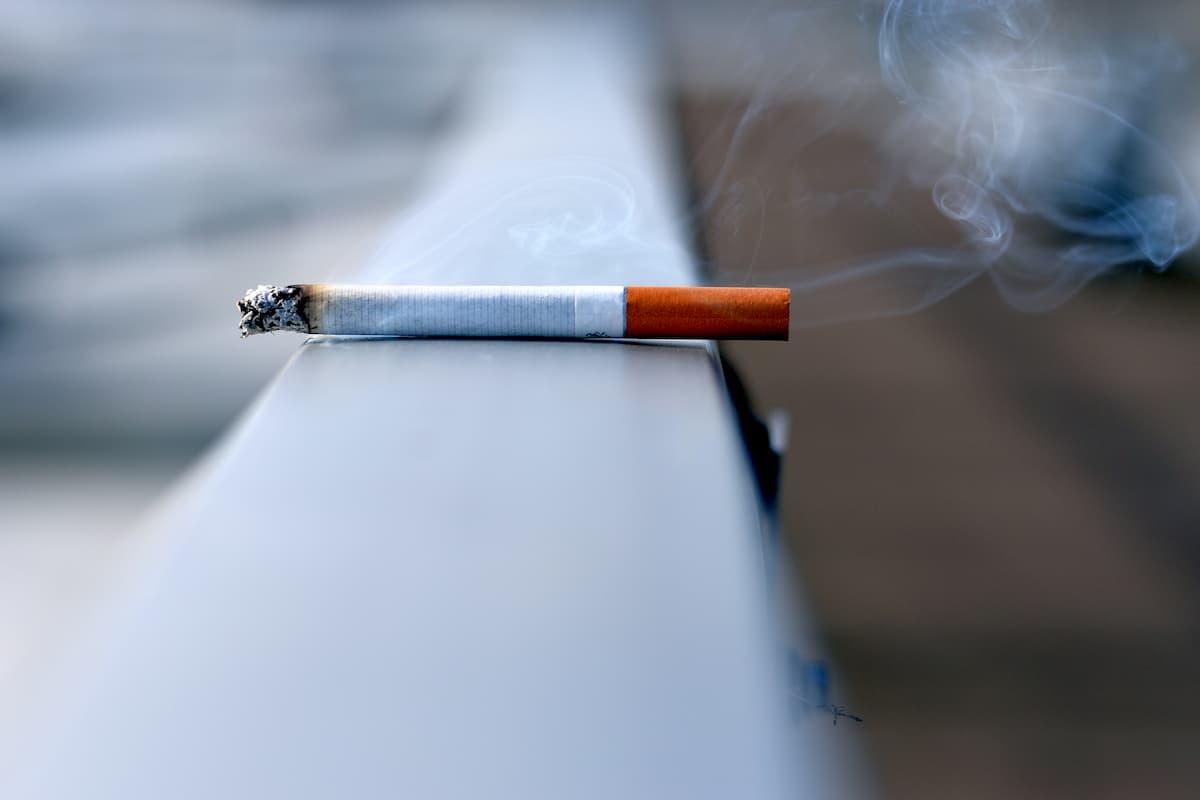 Apklausa parodė, kad gydytojai klaidingai vertina nikotino žalą sveikatai