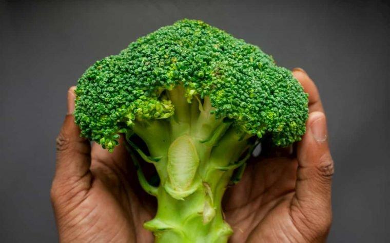"Brokoliai – ""supermaistas"" sergantiesiems cukriniu diabetu"