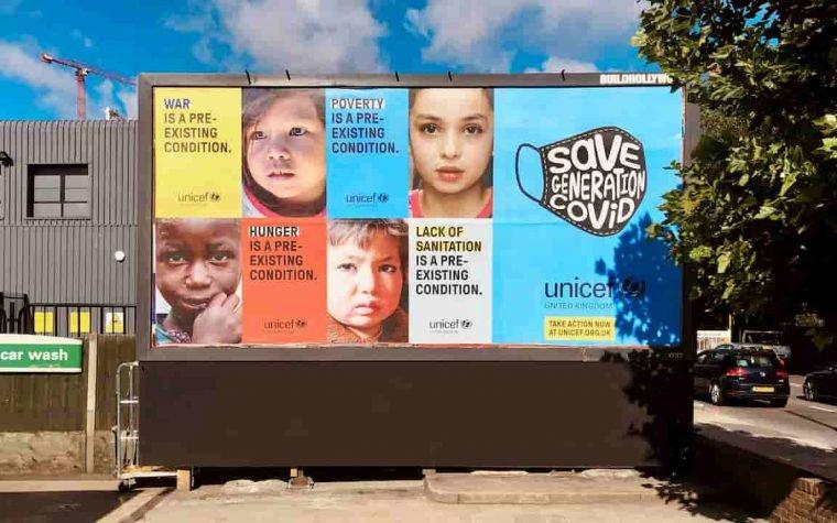 UNICEF visame pasaulyje sieks koordinuoti COVID-19 vakcinų pirkimą ir tiekimą