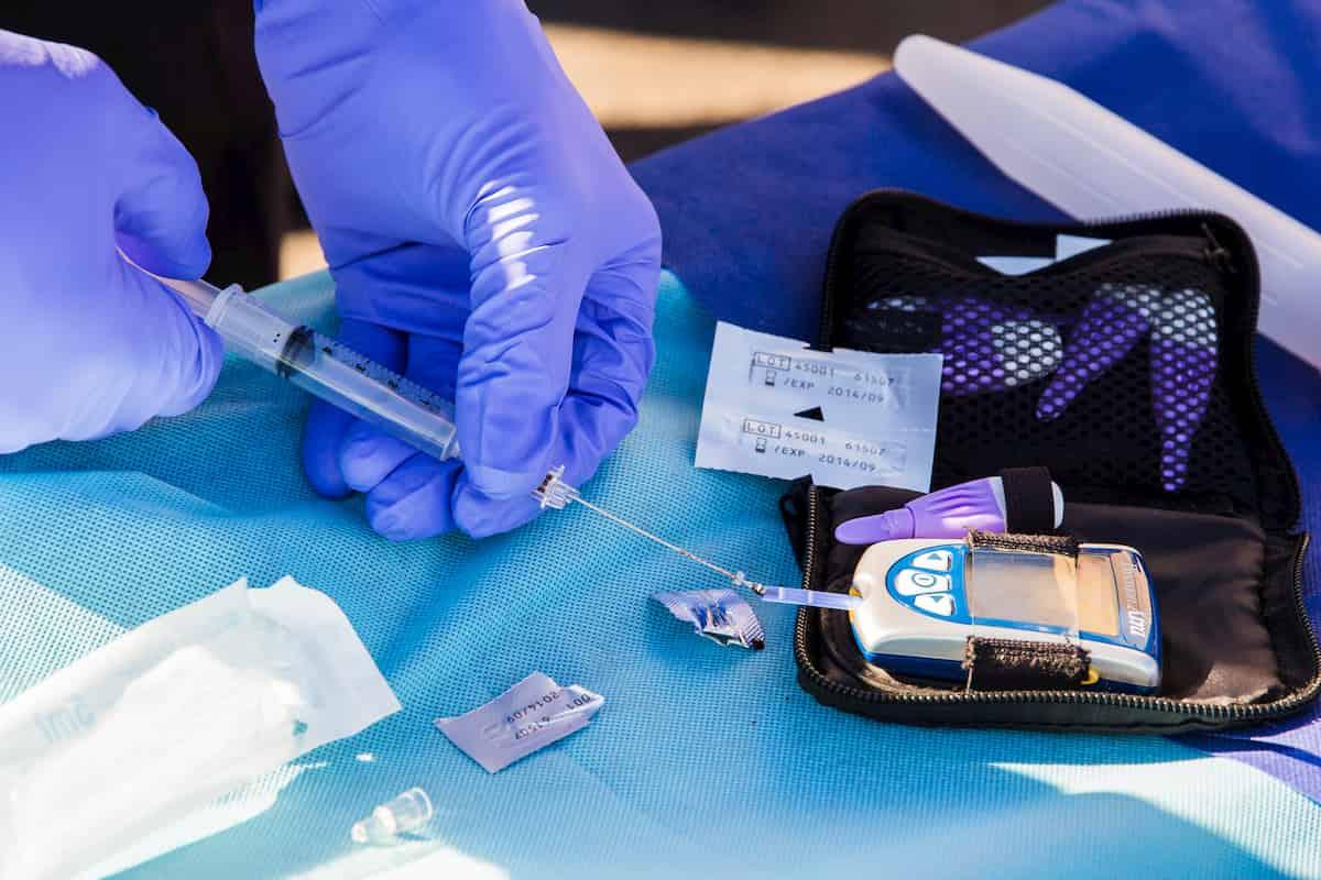 Nauja terapija gali sumažinti gydymo insulinu poreikį diabetikams