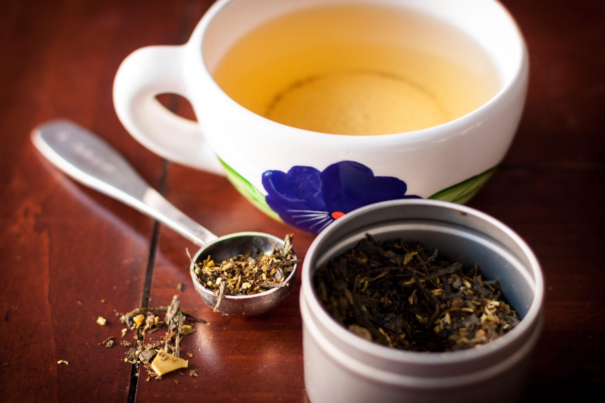 """""""Pošventinė detoksikacija"""": organizmą valančios arbatos receptas"""