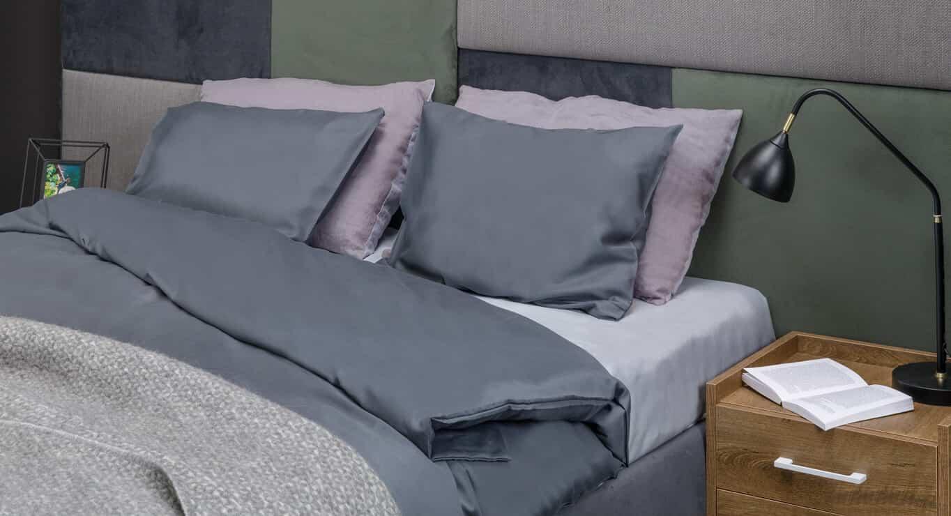 5 patarimai, kaip sukurti raminančią erdvę miegamajame