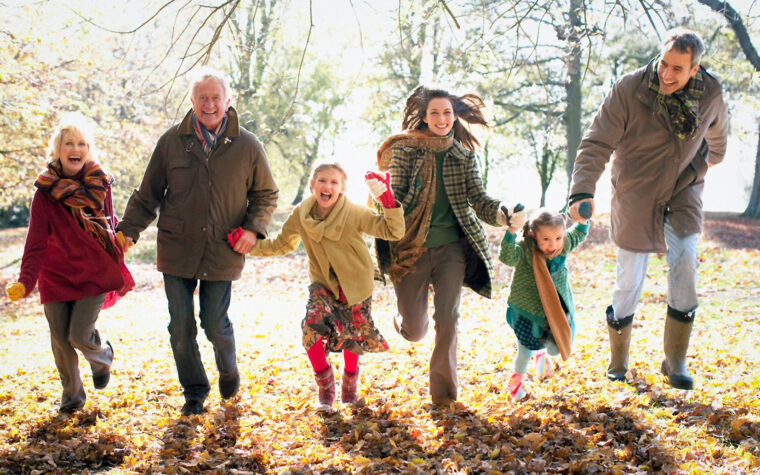 Gyvenimą matuokite žingsniais: reguliarus vaikščiojimas gerina fizinę ir psichologinę savijautą