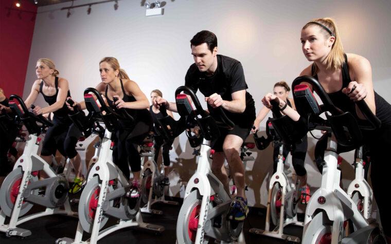Kardio treniruotės tik norintiems sulieknėti